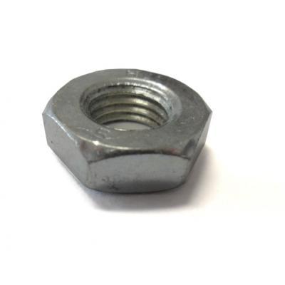 Dado stelo per minicilindro ISO 6432  Alesaggio 10