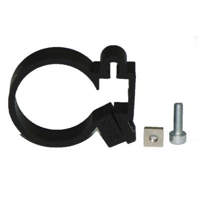 Fascetta per sensore DSM1C su cilindro ISO 6432 Alessaggio 25