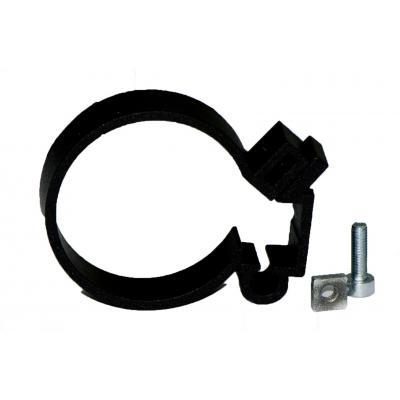 Fascetta per sensore DSM1C su cilindro CP96 Alessaggio 32