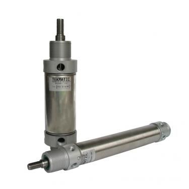Cylinders double acting magnetic piston CP96 Bore 32 Stroke 25