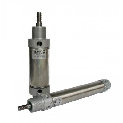 Cylinders double acting cushioned CP96 Bore 50 Stroke 600