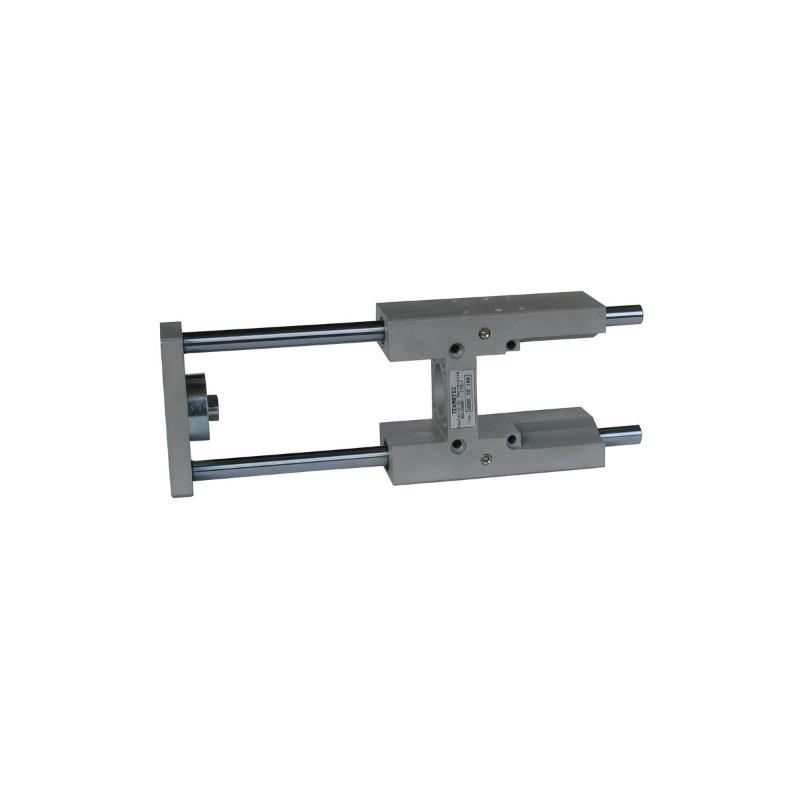 Guide units with slide bearings Bore 20 Stroke 160