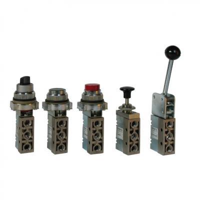 Special actuator