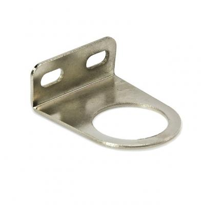 L bracket for JR.. - JW..- JRT.. Diam. 33,5 mm