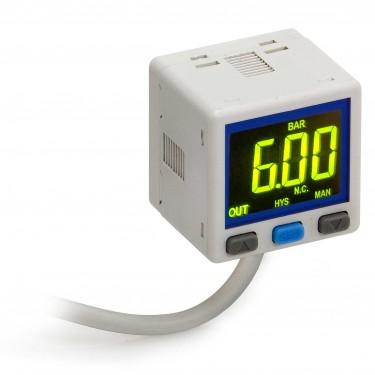 Pressostato elettronico PE40
