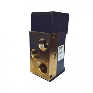 Valves 4/2 way 1 stable position 1/2G